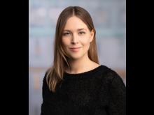 Maja Stridsberg