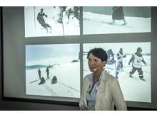 Guri Hetland, VM-general skid-VM i Trondheim 2021