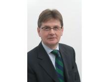Roland Jönsson, VD för Citroën Återförsäljarförening
