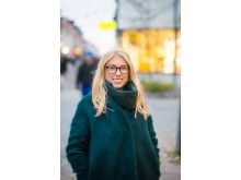 Sanna Eriksson är ny projektledare för NMW 2017.