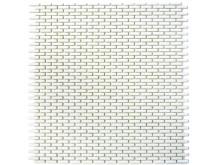 Mosaik Eventyr Nabofamilierne Hvid 30x30, 1.148 kr. M2.