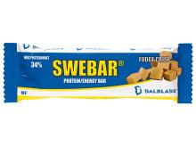 Dalblads SWEBAR Fudge Crisp