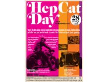 HepCat Day affisch 2016