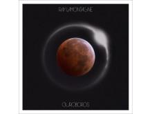"""Ray LaMontagne """"Ouroboros"""" Albumomslag"""