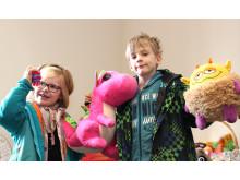 Viele Besucher beim Flohmarkt im Kinderhospiz: Erfolgreiche Bilanz für Bärenherz