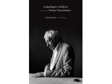 Omslag: Ledstången i mörkret – Texter om Tomas Tranströmer