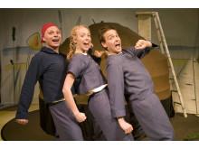 Hattstugan – succéoperan spelas igen för alla sportlovsbarn