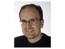 Reidar Øye, leder strategiske prosjekter, Powel