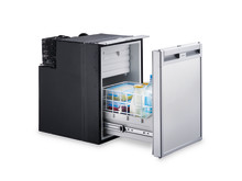 Hi-res image - Dometic - Dometic CoolMatic CRX 65D drawer fridge and freezer