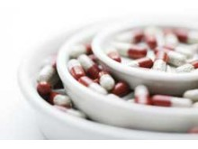 Liggande piller