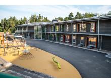 Stadsskogenskolan kommer att besökas under Nordiska ministerrådets workshop i Alingsås.