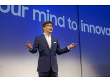 IFA 2018 - Samsung pressekonferanse