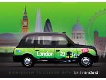 Amazing Prices for Travel Between Birmingham and London with London Midland