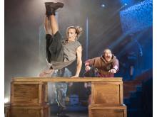 Spring För Livet (Robin Hood - The Musical)