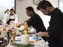 Global Sushi Challenge France 2015