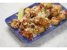 Sticky Tofu - Vegodag