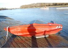 Speed boat [1]