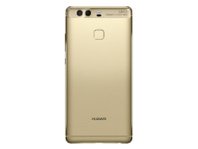 Huawei P9 Haze Gold back high res