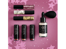 The Body Shop Wintertrend 2018 L/E Make Up collection