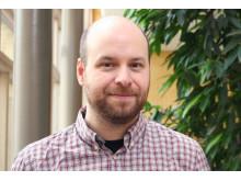 Alexander Karlsson, lektor i datalogi, Högskolan i Skövde