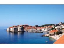 Dubrovnik spås bli en av 2012 års raket på kortresemarknaden