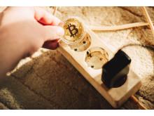 Krypto-kremmere etterspør kraftige strømforsyninger