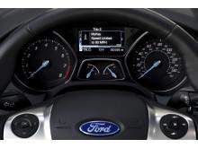 Ford MyKey lanceres i Europa i 2012