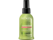 Redken Curvaceous Wind up texturizing and energizing spray