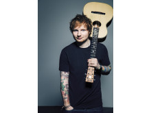 Pressebillede Ed Sheeran