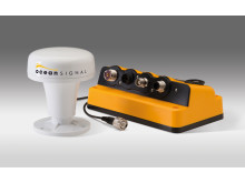 Hi-res image - Ocean Signal - Ocean Signal ATB1 Class B AIS transponder