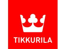 Tikkurilan uusi logo