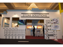 Panasonic Solutions Expo Cambodia Store Solutions