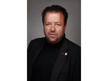 Fredrik Nelander 2:e vice ordförande kommunstyrelsen