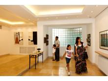 Kunstgallerier i Amman