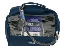 PolyRopes PROline - grå/svart i väska