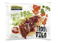 Anammas veganska  BBQ