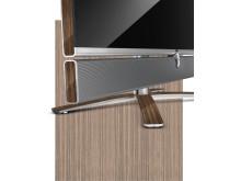 Loewe New Individual wood