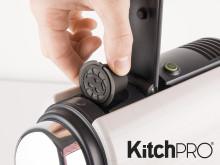 KitchPro Genanvendelige Kaffekapsler