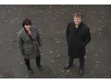 Jenny Küttim och Dan Josefsson - Årets Avslöjande 2014