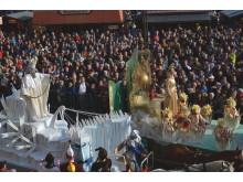 Forårsfesten Eisenacher Sommergewinn i Eisenach