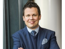 Mikko Pulkkinen, Nordic Sales Manager (Corporate Business),