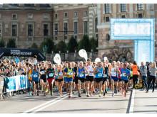 Start Ramboll Stockholm Halvmarathon 2018