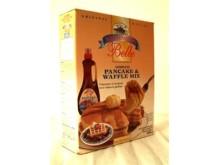 Mississippi Belle Pancake & Waffle Mix