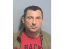 Artur Staniszczak - Lorry driver jailed 15 August 2017 (SE 10.17)