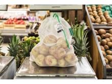 Veggio - Påsar till frukt och grönt