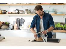 10 tips til god kjøkkenhygiene
