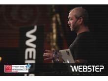 Webstep Kompetensbio 2016