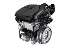 1,5 TSI-motor med 130 hk
