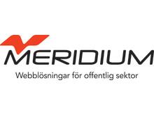 Meridiums logotype (högupplöst)