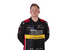 Robin Hansson (Fragus Motorsport)